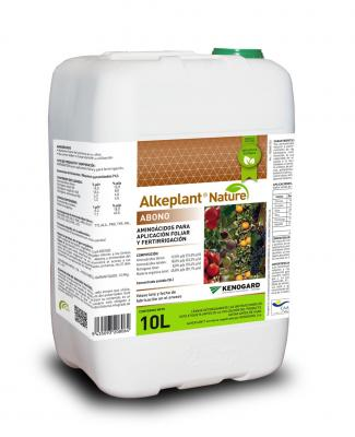 Alkeplant Nature 10L