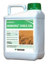 Envase Herbicruz Doble Sal