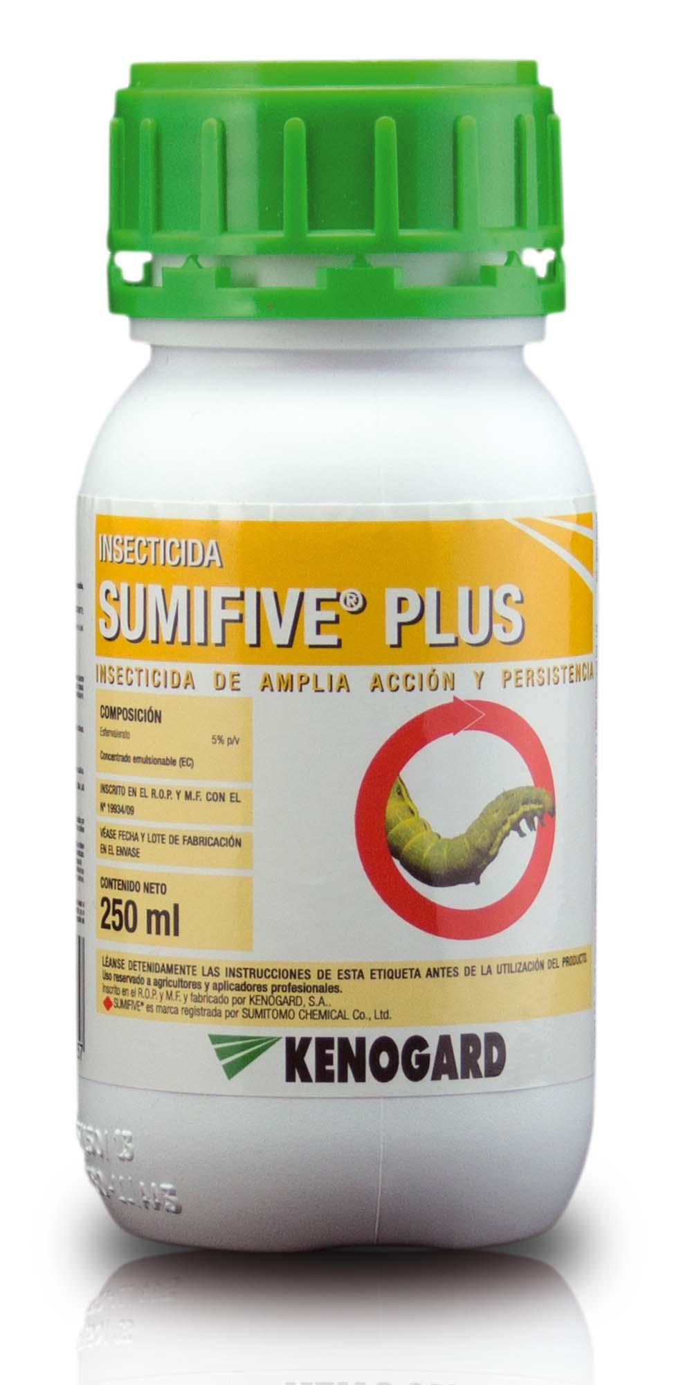 Envase Sumifive Plus