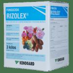 Caja Rizolex