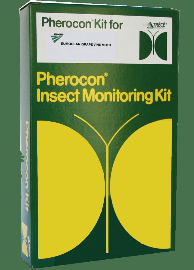 Caja monitoreo Aonidiella aurantii