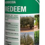 Envase Redeem