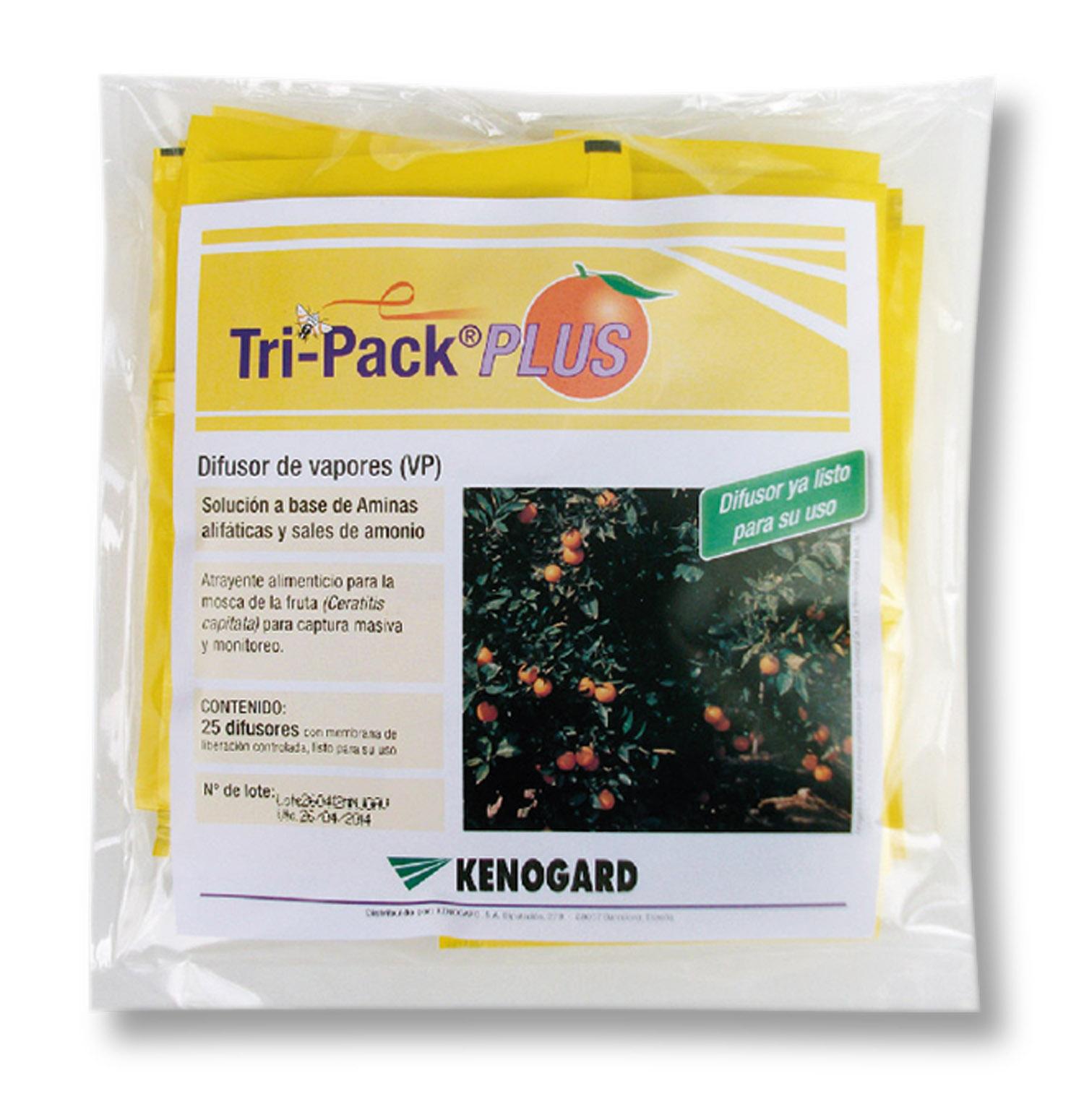 TriPack Plus
