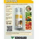 Envase Safran 15ml
