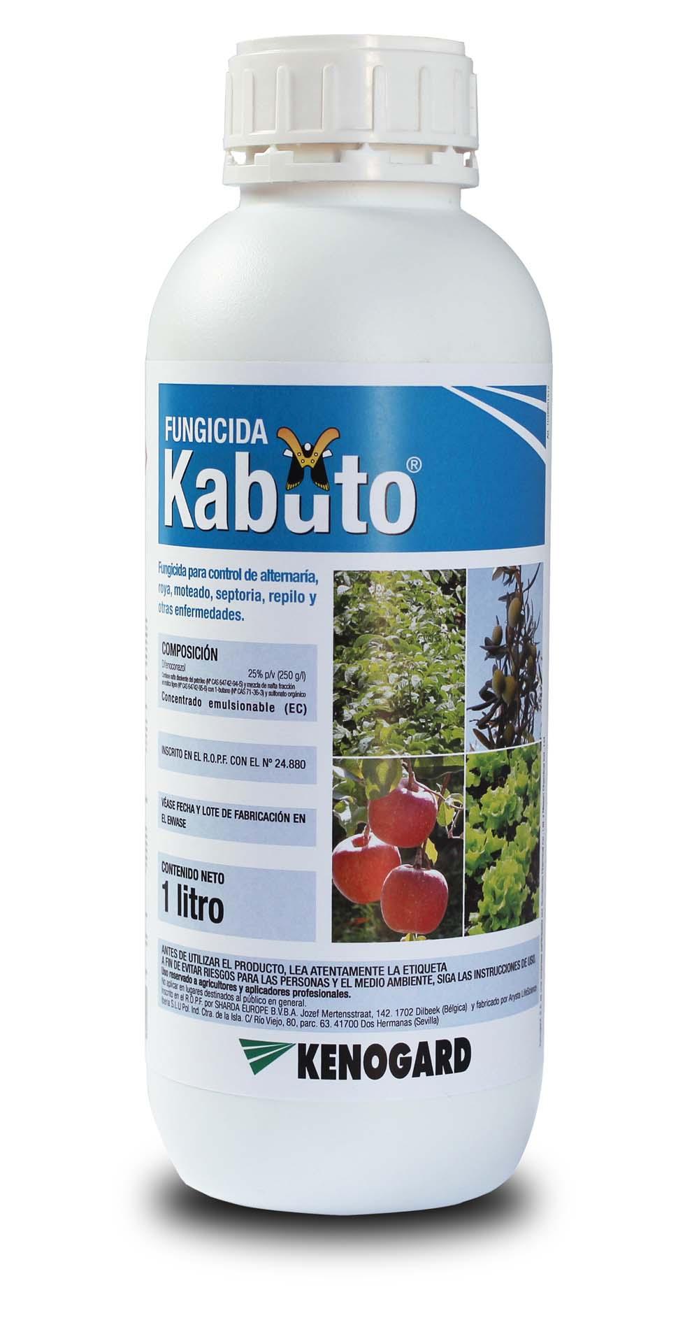 Kabuto 1 L