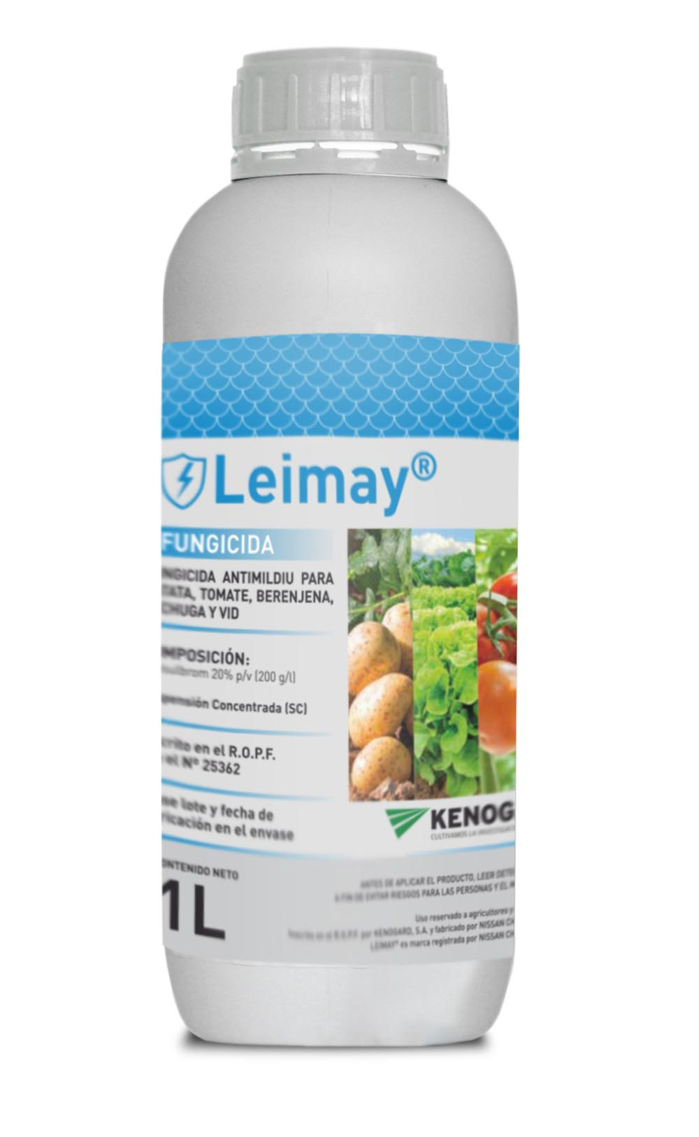Envase Leimay