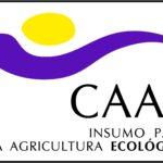 Certificación CAAE Agricultura Ecológica