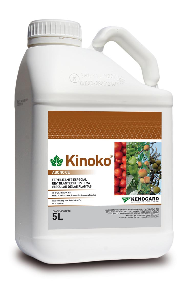 Kinoko 5 L