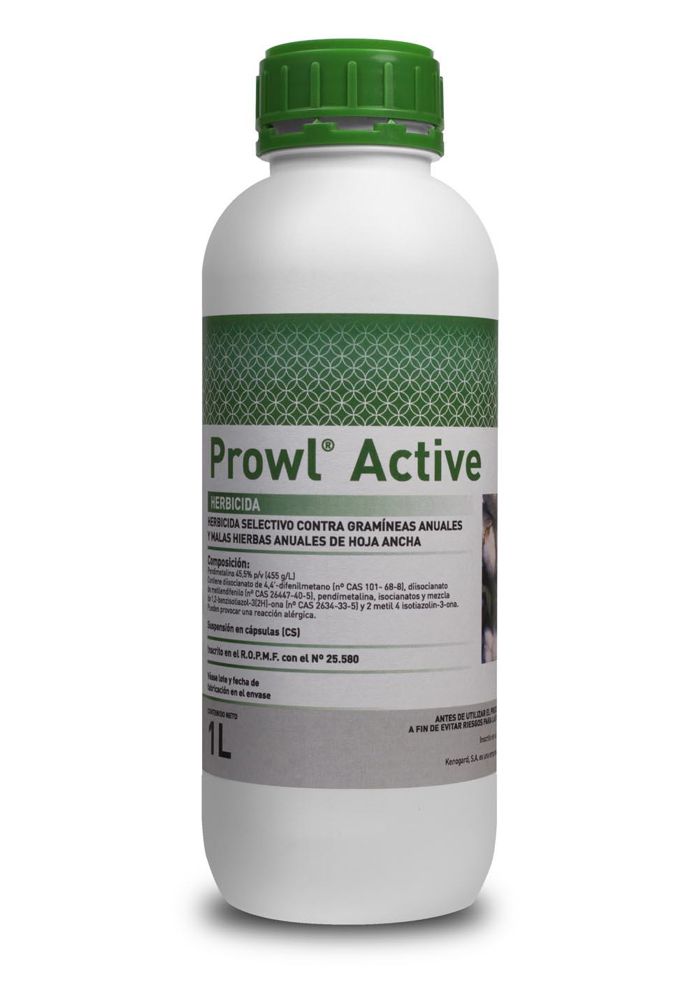 Prowl Active 1 L