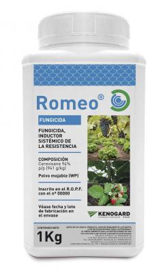 Romeo 1 K