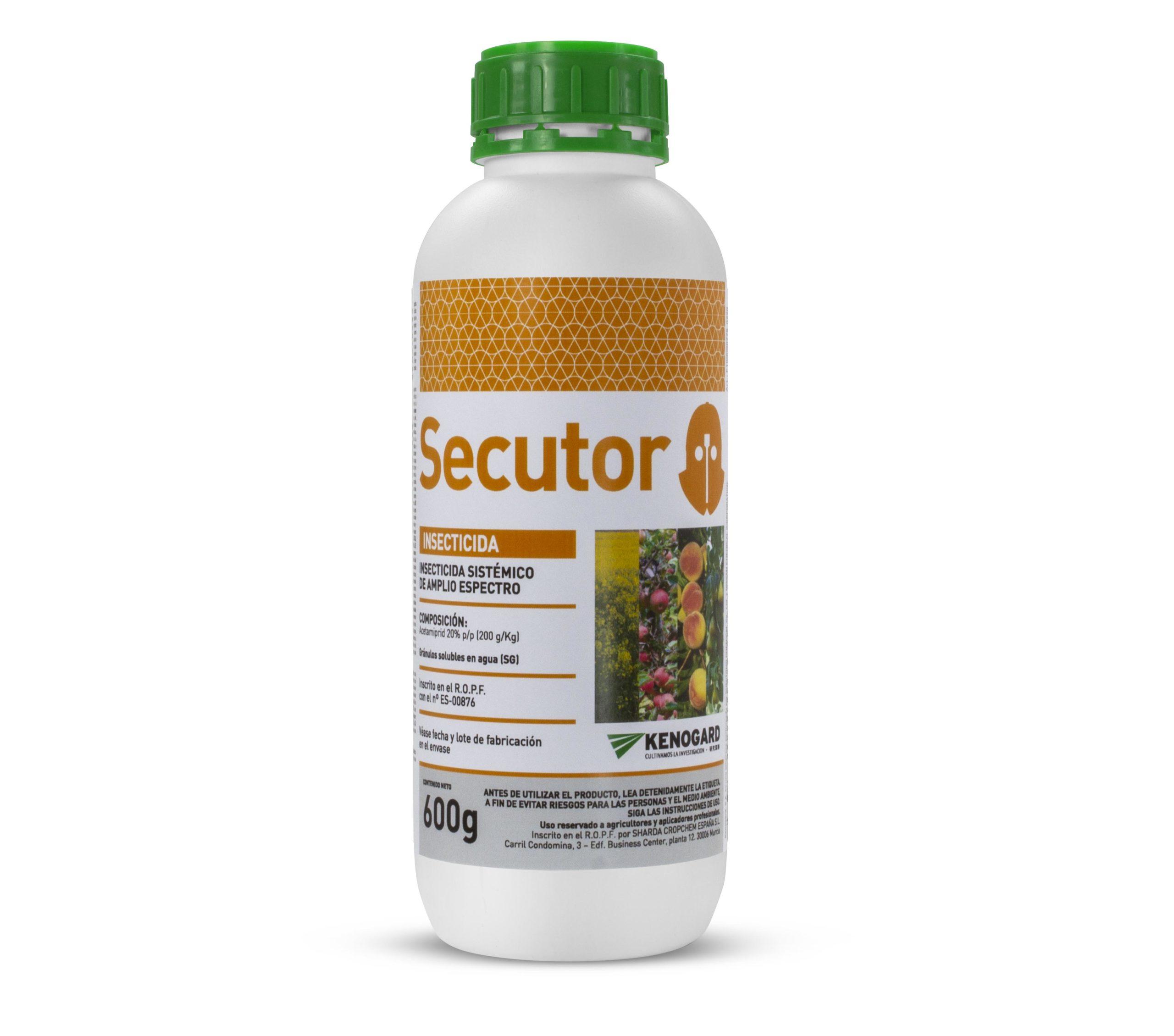 Secutor 600g